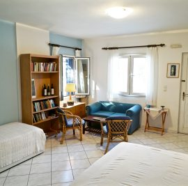 Rent accommodation on Ithaca, room