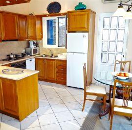 Rent accommodation on Ithaca,kitchen