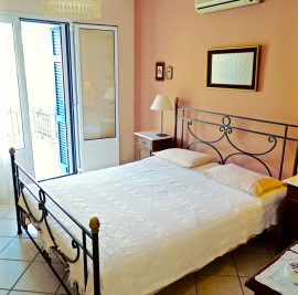 Rent an apartment on Ithaca, double bedroom